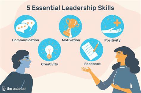 important leadership skills  workplace success