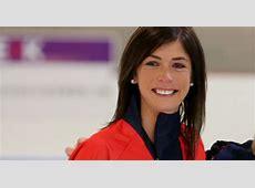 Eve Muirhead Super skip leading Team GB's women's curling