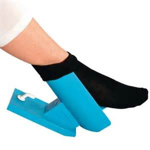 Sammons Preston Deluxe Easy Off Sock Aid (Easy Off Doffer Only)