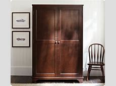 Build Your Own Kids Armoire