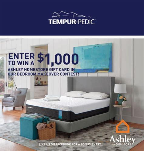 Tempurpedic Canada  Bedroom Makeover  Win $1,000 As