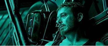 Endgame Avengers Stark Balance Anecdotes Meilleures Te