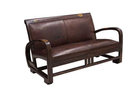 canap fauteuil la banquette 2 places carnets de voyage la maison coloniale