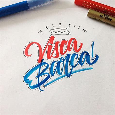 crayola brushpen lettering set   behance
