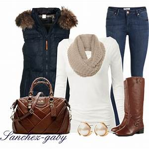 Elegant And Cozy Outfits Ideas For Winter 2015 3 Online