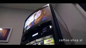 Automat Do Kawy : automat do kawy coffeeshop xl youtube ~ Markanthonyermac.com Haus und Dekorationen