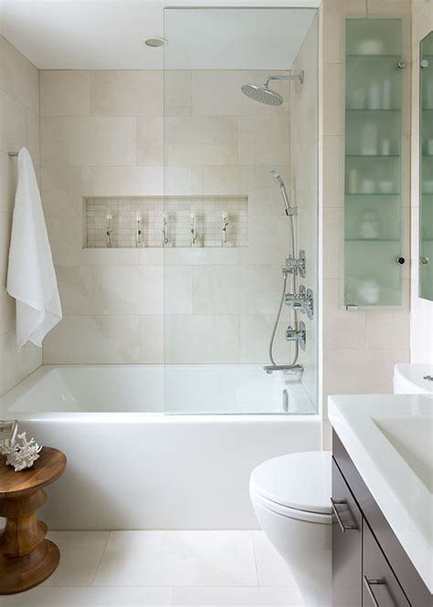 how to decorate a small bathroom - Basic Bathroom Ideas