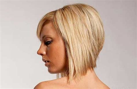 20+ Stacked Bob Haircut Pictures