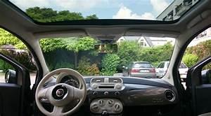 Fiat 500 Toit Panoramique : fiat 500 1 3l mjt 95ch s s lounge toit pano autos coaching ~ Gottalentnigeria.com Avis de Voitures