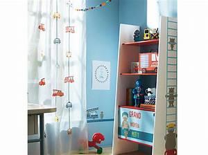 Rideau Occultant Chambre Bébé : rideau chambre bebe occultant pr l vement d ~ Dailycaller-alerts.com Idées de Décoration
