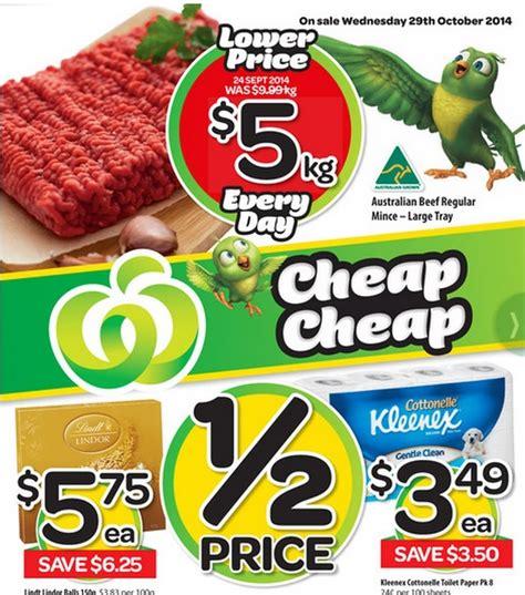 siege leader price woolies coles 5 kg mince battle defies logic beef