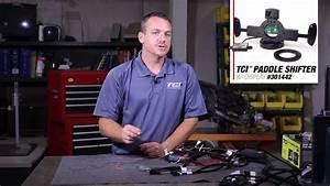 Tci  Ez-tcu Transmission Controller Harness Options