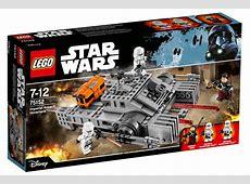 Star Wars Lego On Sale At Mighty Ape SWNZ, Star Wars New