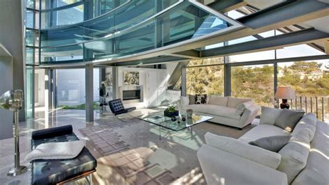 Impressive Glass House In California by Welcome To Ali Baba Boy S These 10 Impressive