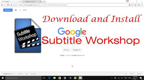 Sites to movie subtitles download for free. download and install Subtitle Workshop - YouTube