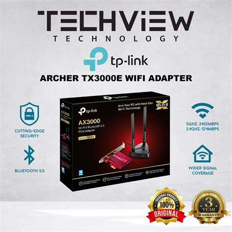 Say you decided on a wifi 6 pcie card, which means you will have to make a choice that suits your needs. TP-Link TX3000E AX3000 Wifi 6 & Bluetooth 5.0 PCIe Wireless Adapter Wifi Card For Desktop PC