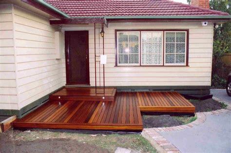 Australian Decking by Deck Ideas Timber Decks Entrance Decks Features In