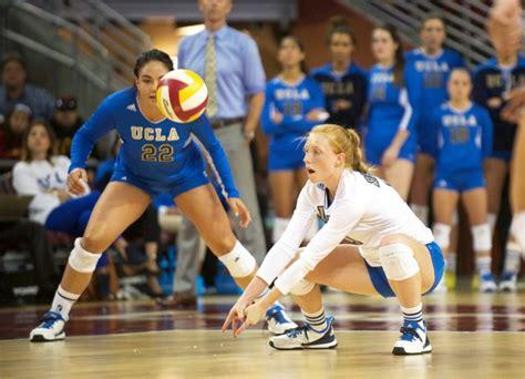 ucla womens volleyball  host lipscomb  ncaa