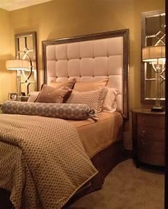 Elegant, Master, Bedroom, -, Traditional, -, Bedroom