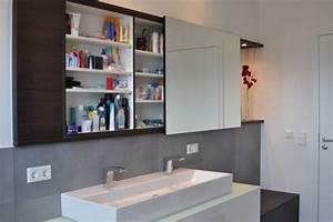 Schiebetür Bad Abschließbar : bad spiegelschrank mit schiebet r weihnachten 2017 ~ Michelbontemps.com Haus und Dekorationen