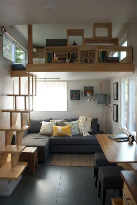 amenager une chambre 1001 solutions pour l 39 équipement de vos petits espaces