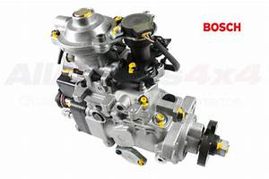 Fuel Injection Pump For Land Rover Discovery 1 300tdi