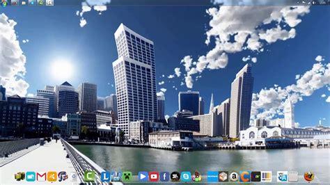 mettre un post it sur le bureau windows 8 comment mettre un fond d 39 écran animé sur windows 8 pratiks