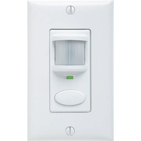 lithonia lighting wall switch decorator motion sensor