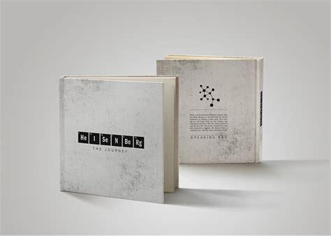 coffee table book design ideas heisenberg coffee table book design on behance