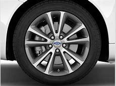 Volvo S60, C70 Recalled Over Incorrect Tire Pressure