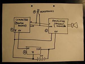 Amplifiers Part Lilienthal Engineering Altec Lansing 260a Pp Power Amp Schematic