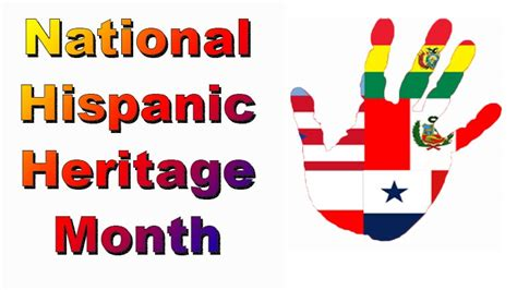 Hispanic Heritage Month at Cecil — Cecil College