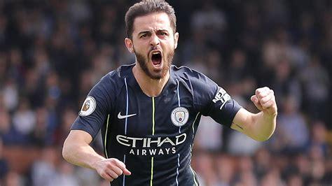 Premier League » News » Bernardo Silva: from bit-part ...