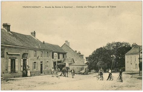 51 montchenot bureau de tabac au village route de reims 224