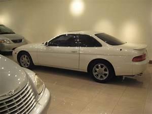 1996 Lexus Sc400 - Clublexus