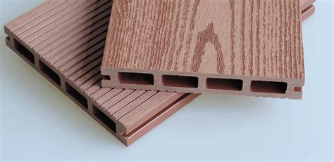 wood composite  alternative sustainable solution