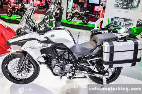 Gambar Motor Benelli Trk 502x by Benelli Trk 502 Benelli Trk 502x To Launch In India By