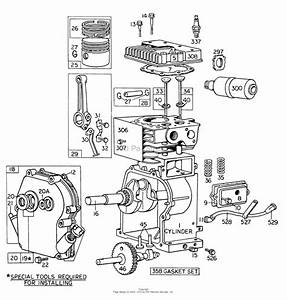 Wiring Diagram Briggs And Stratton Generator