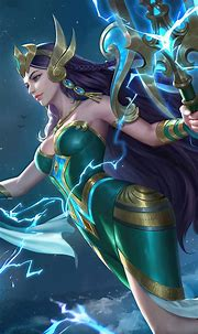 Wallpaper HD Kadita Mobile Legends For PC and Phone ...