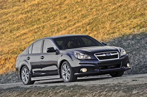 2012 Subaru Legacy Review, Specs, Pictures, Mpg & Price