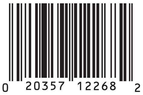 Who Made That Universal Product Code?
