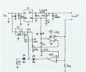 Led Buck Converter Schematic
