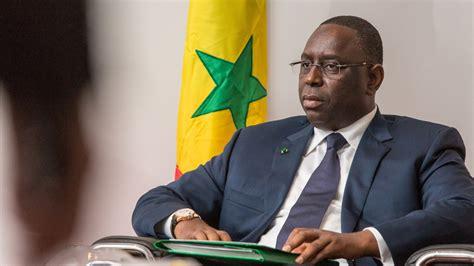 gouvernement senegalais de macky sall l agenda tr 232 s charg 233 du pr 233 sident de la r 233 publique macky sall