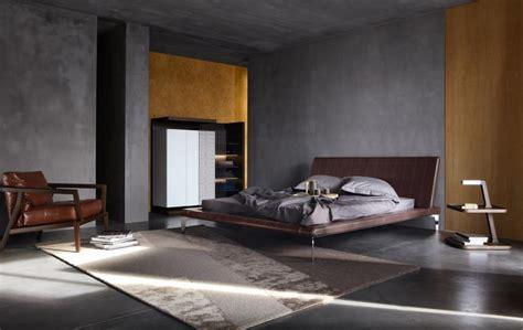 modern inspiring bedroom interior design  roche bobois