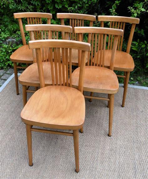 chaise bistrot ancienne chaise en bois ancienne mzaol com