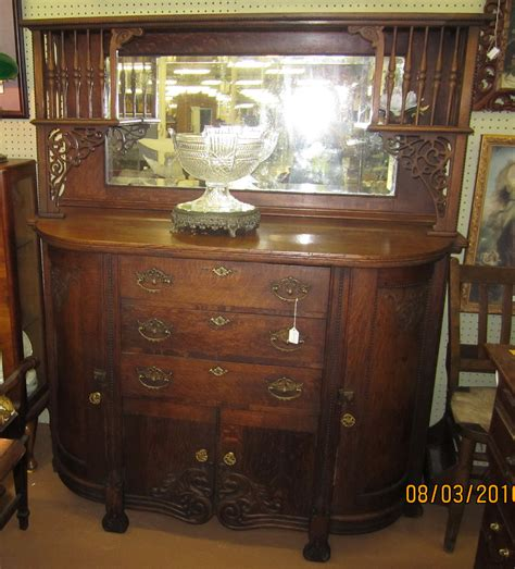 Antique Furniture Buffets Sideboards For Sale Car
