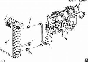 15753766  C  Electrical  Engine Oil Cooler