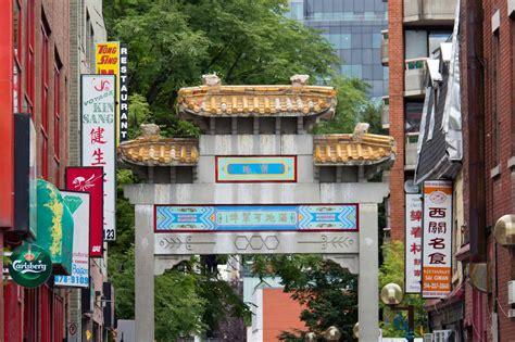 le quartier chinois à quartier chinois de montréal l 39 encyclopédie canadienne