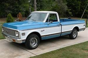 Your Ride  1968 Chevrolet C10 Pickup