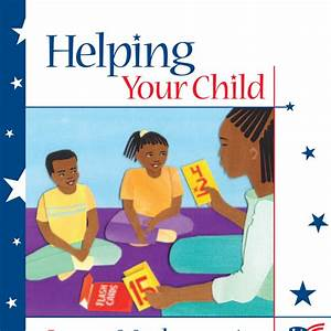 Family Math - Helping Your Child